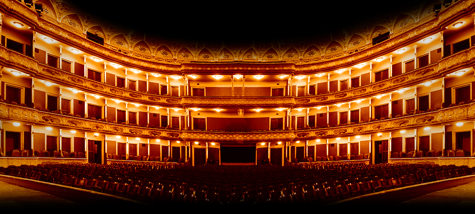 Театр им. Ивана Франко