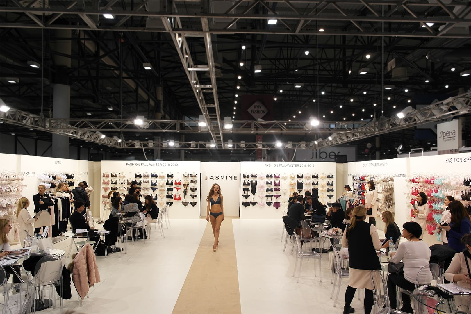 Фестиваль моды Kyiv Fashion