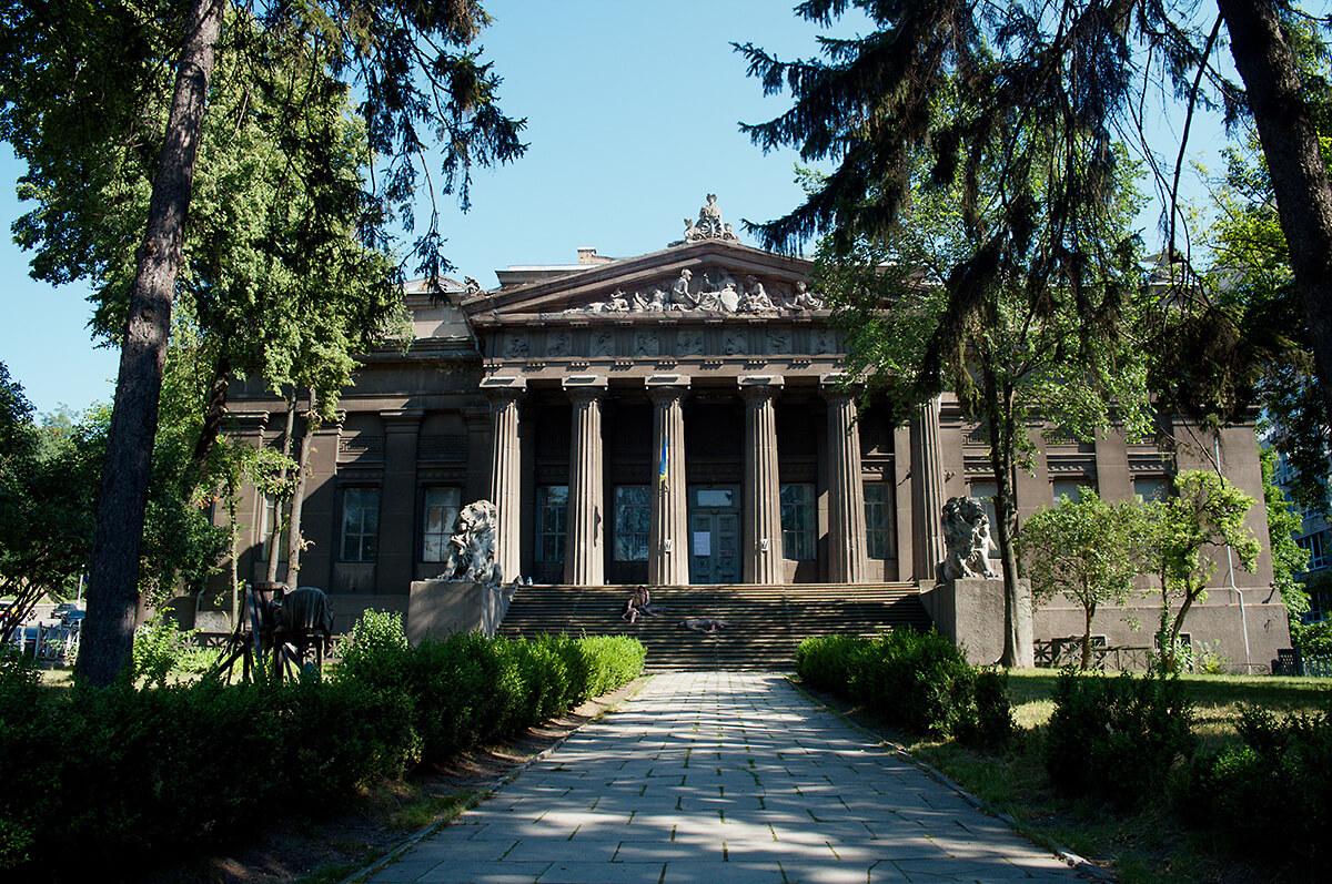 ТОП-11 самых интересных музеев Киева