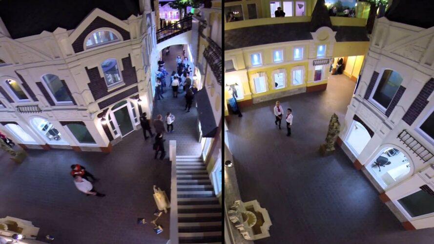 Развлекательные центры для детей «Кидландия» и KidsWill